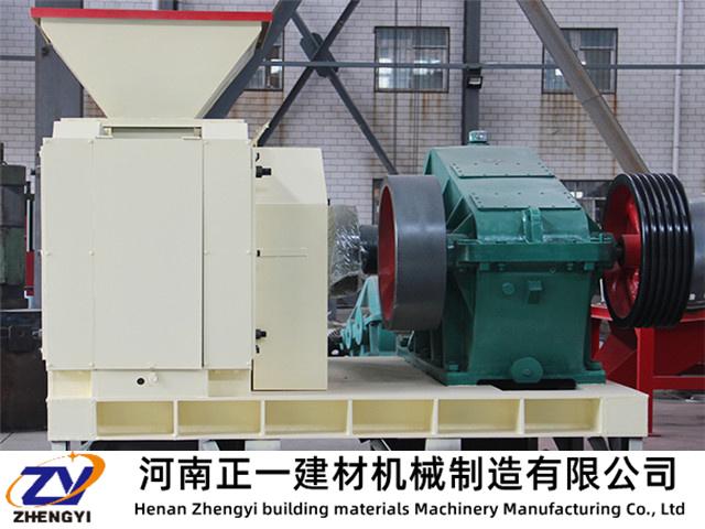 碳粉压球机