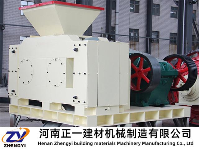 型煤压球机操作过程注意的细节