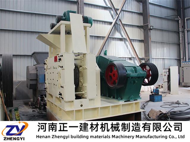 干粉压球机优质高效的生产技术模式