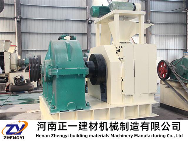 煤粉压球机压辊装配工艺彰显实力